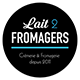 Lait 2 Fromagers